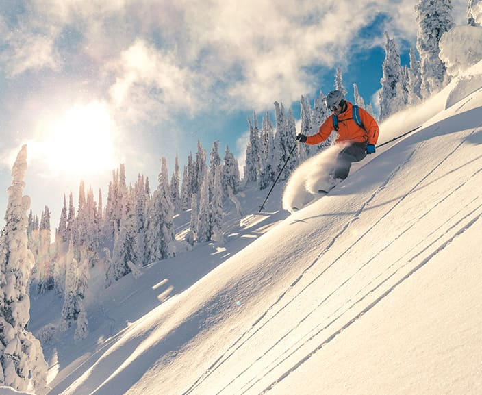 Things to do in Winter and Spring nearby Olympic Valley