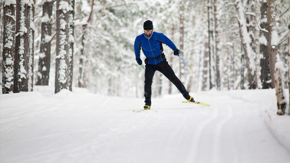 Squaw Valley Lodge, Olympic Valley offers Lake Tahoe Cross Country Skiing