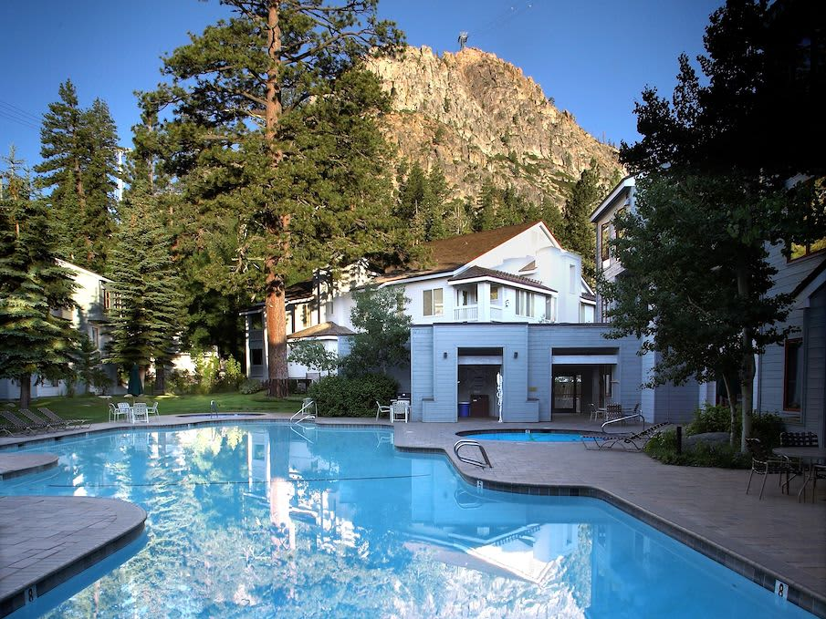 Squaw Valley Lodge, Olympic Valley offers Manager's Special
