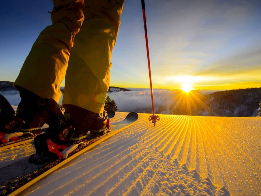 Lake Tahoe Ski and Stay Package in Squaw Valley Lodge, Olympic Valley