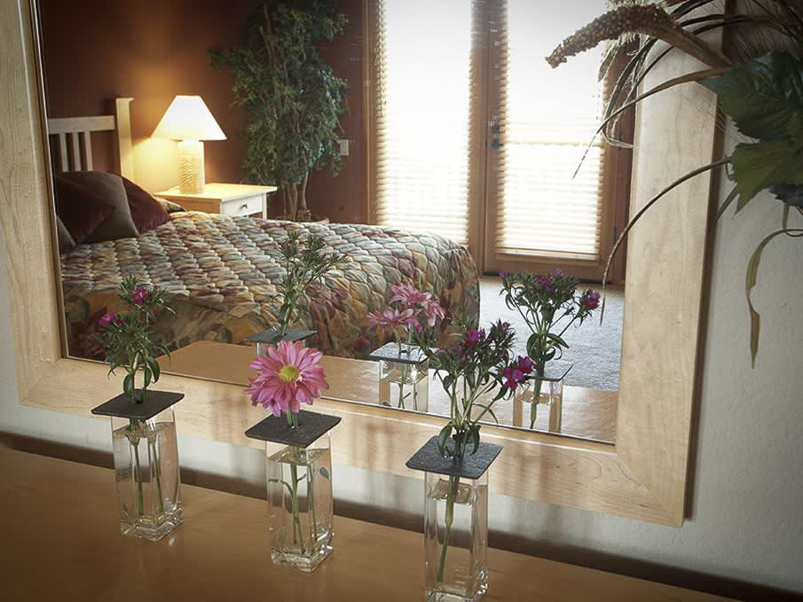 Three Bedroom Suite in Squaw Valley Lodge, Olympic Valley