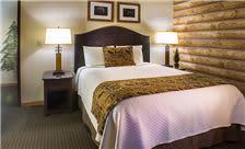 Stoneridge Resort - Large Bedroom