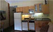 Stoneridge Resort - Studio Kitchen