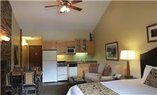 Stoneridge Resort - Studio Room