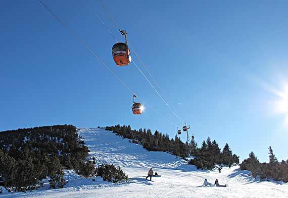 Schweitzer Mountain Resort at Idaho