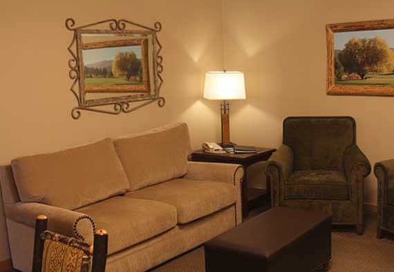 Two Bedroom in Stoneridge Resort, Idaho