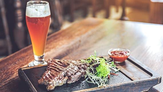 The Big Texan Steak Ranch & Brewery in Amarillo
