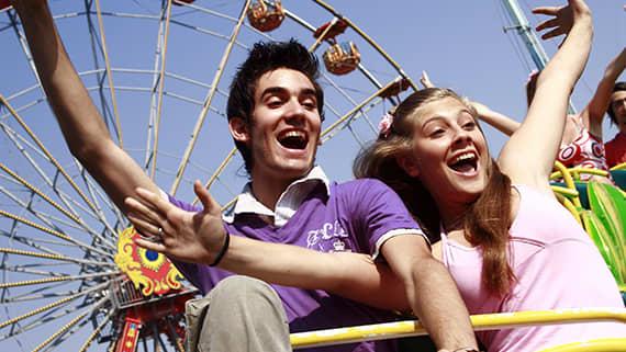 Wonderland Amusement Park of Amarillo