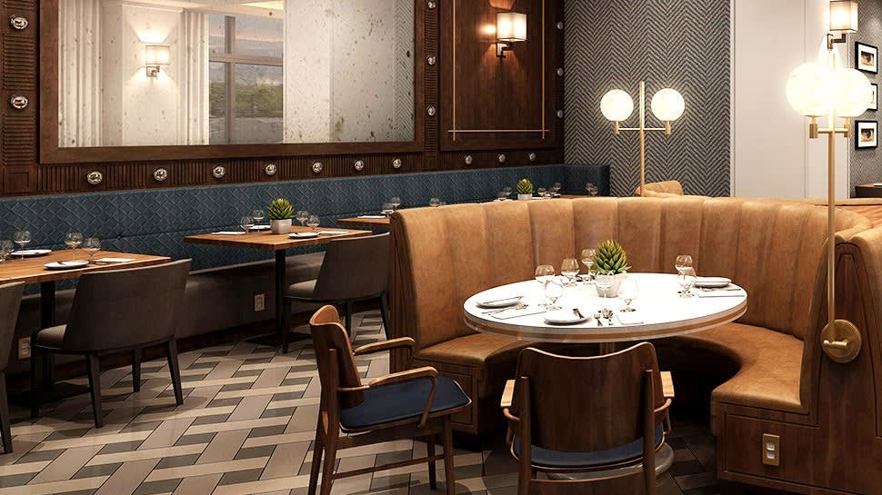 Barfield, Autograph Collection Hotel, Amarillo Dining Facilities