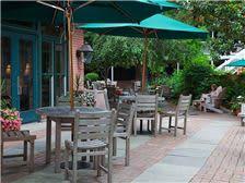 The Bellmoor Inn And Spa - Garden Courtyard