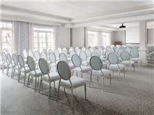 The Bellmoor Inn And Spa - Delaware Banquet Room - seating for up to 100 guest