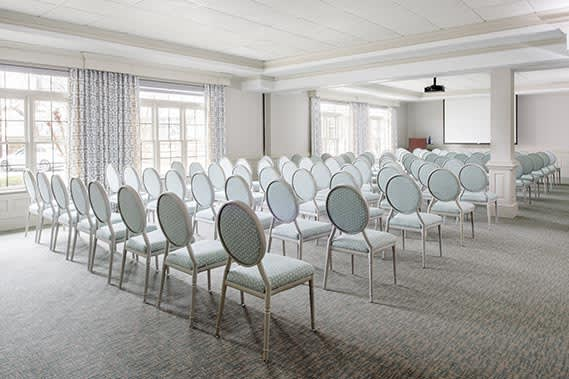 The Bellmoor Inn And Spa Hotel, Delaware Meeting Room