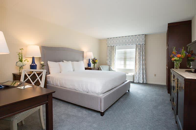 Family 2 Bedroom Suite at The Bellmoor Inn and Spa Hotel, Delaware