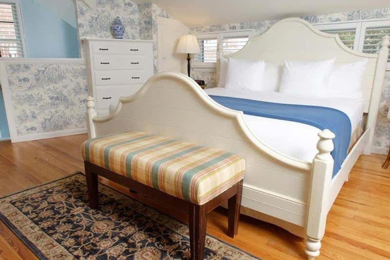The Bellmoor Inn and Spa Hotel, Delaware Gardeners Cottage 2 Bedroom
