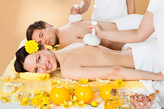 Spa Services at The Bellmoor Inn and Spa Hotel, Delaware
