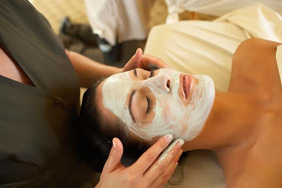 80 Minute Facial at Rehoboth Beach, Delaware Hotel