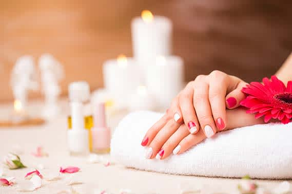 Rehoboth Beach Hotel Express Manicure