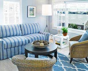 Hot Dates Cool Rates at The Cottages & Lofts at the Boat Basin, Nantucket