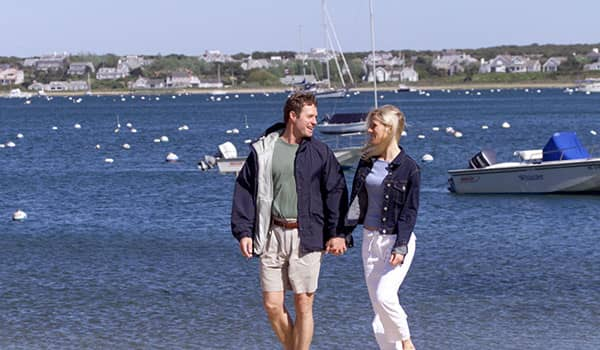 Romance Package at The Cottages & Lofts at the Boat Basin, Massachusetts