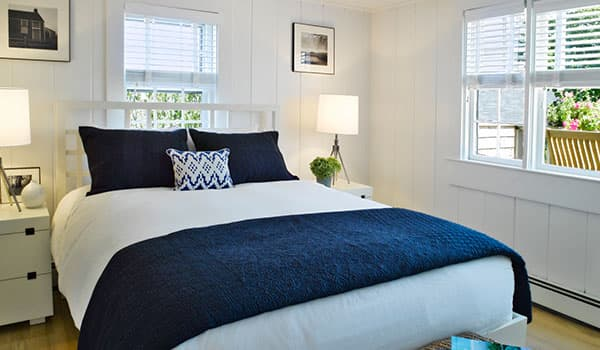 One Bedroom Loft at The Cottages & Lofts at the Boat Basin, Massachusetts