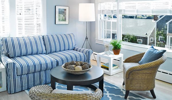Three Bedroom Loft at The Cottages & Lofts at the Boat Basin, Massachusetts