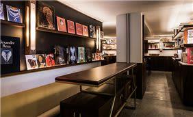 The Evelyn Hotel Amenities - Mezzanine