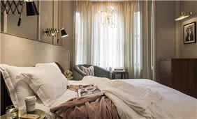 The Evelyn Hotel - Deluxe Queen Room