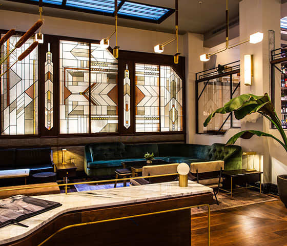 The Evelyn Hotel Completes Guestroom and Public Space Renovation