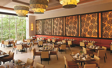 The Fives Beach Hotel - FLAVOURS World Cuisine