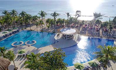 The Fives Beach Hotel - Private Beach Club