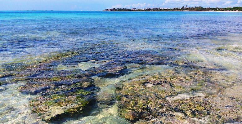 Punta Esmeralda in Mexico