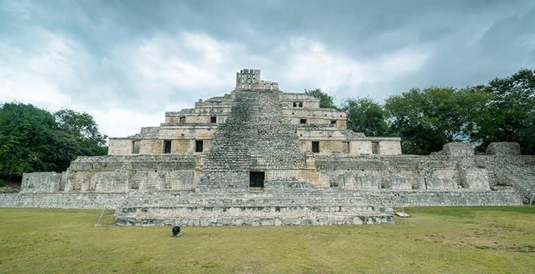 Zona Archeologica de Xcaret in Solidaridad