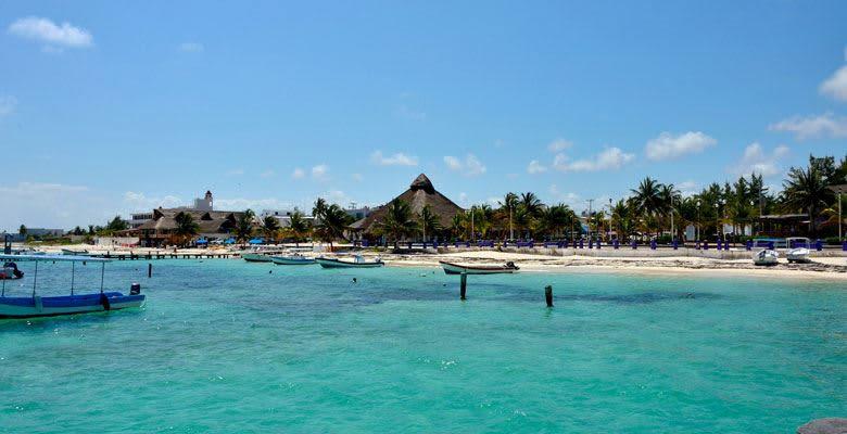 Dining Facilities in The Five Beach Playa del Carmen
