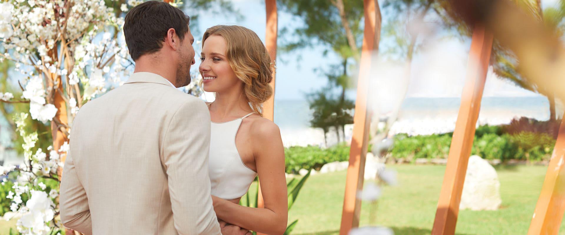 Sensible Weddings In Playa Del Carmen Quintana Roo