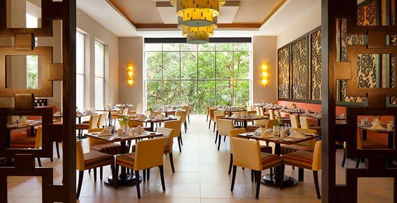 Restaurants of Quintana Roo