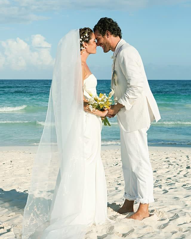 Weddings Facilities at Playa del Carmen Hotel