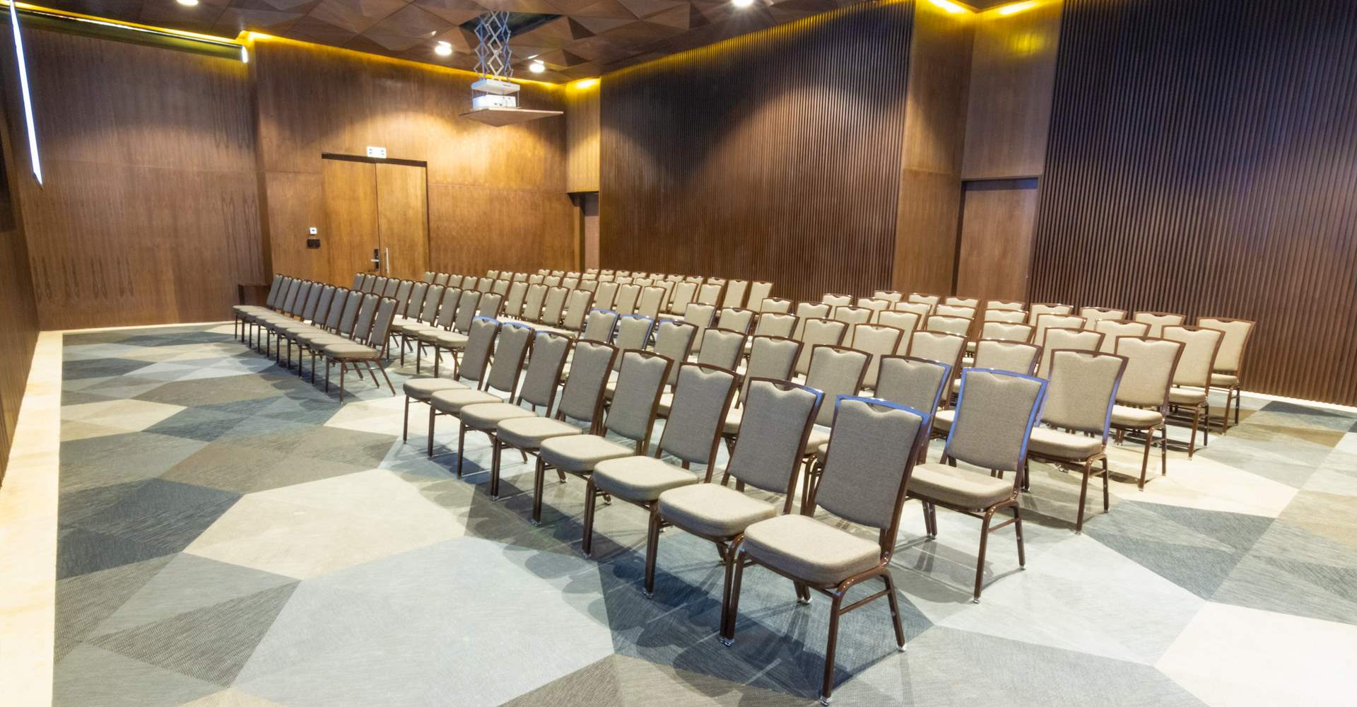 Meetings & Events at The Five Downtown Hotel & Residences