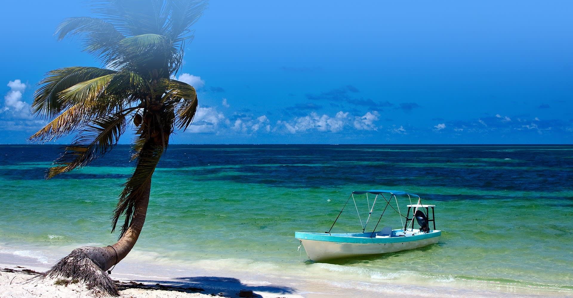 Playa del Carmen Hotel Pathfinder Package