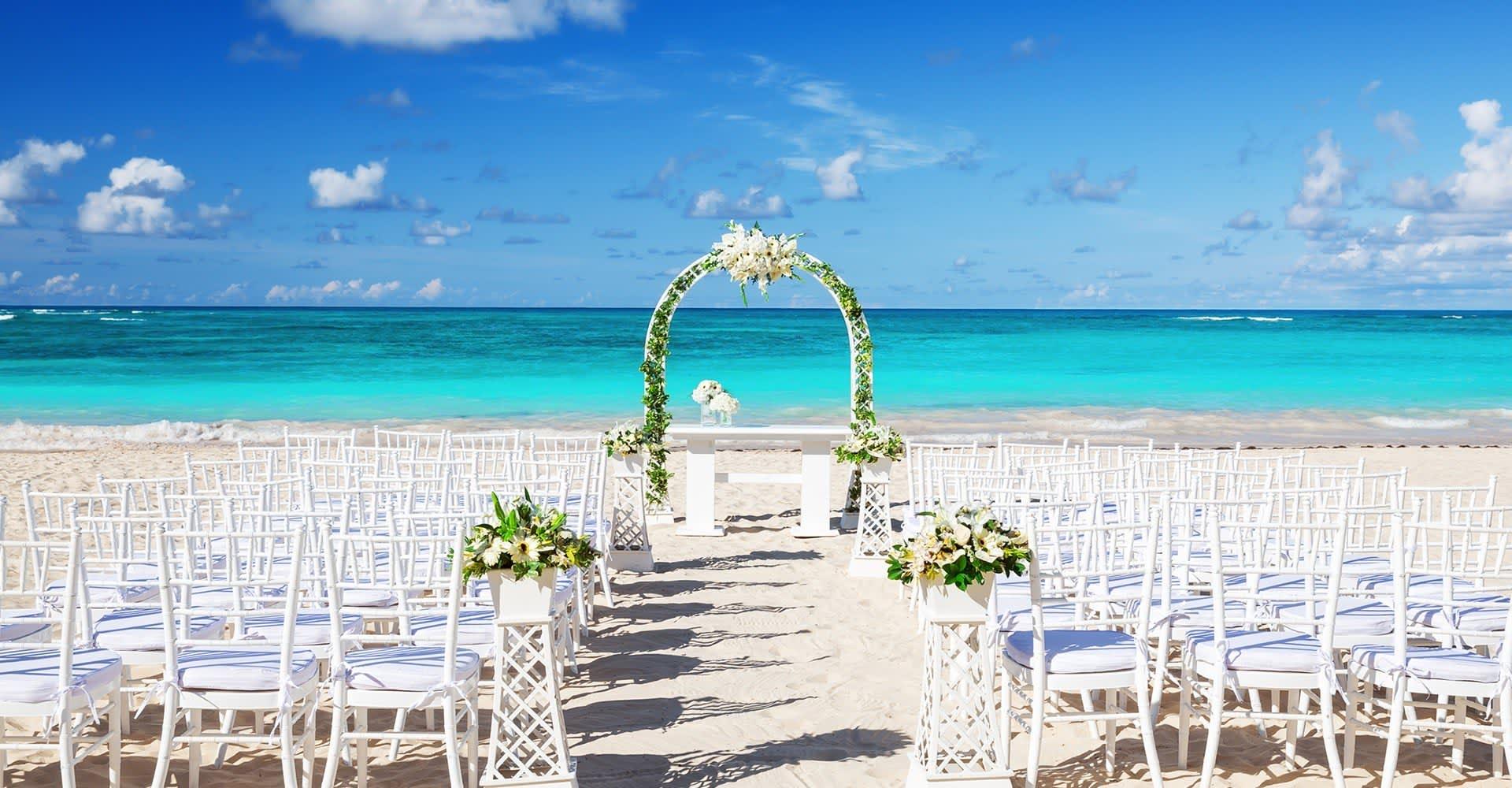 Weddings at Quintana Roo