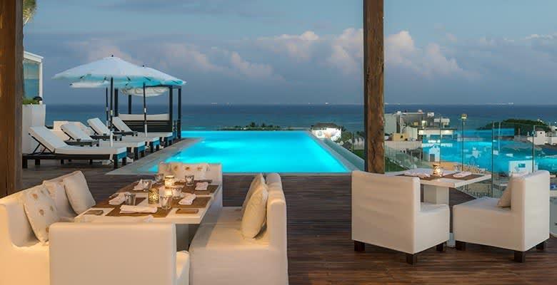 Sensible Meetings Venues at Mexico Hotels