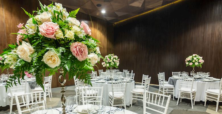 The Five Downtown Hotel & Residences Weddings Venues