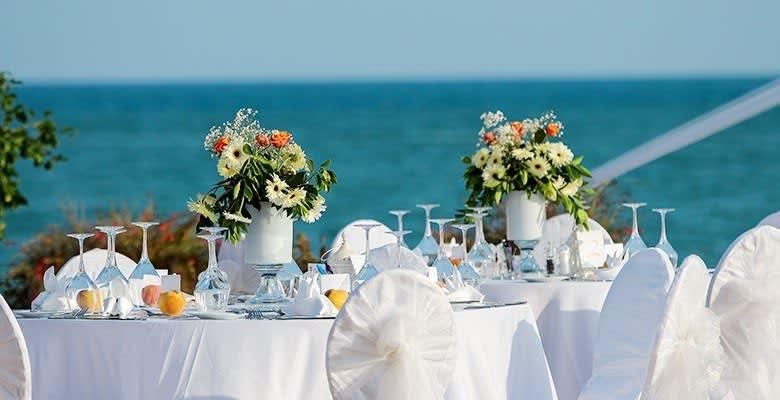 Sensible Weddings Services