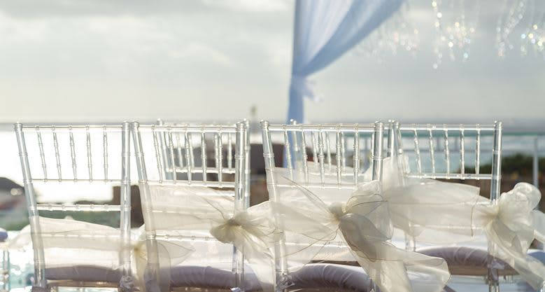 The Five Downtown Hotel & Residences Weddings Facilities