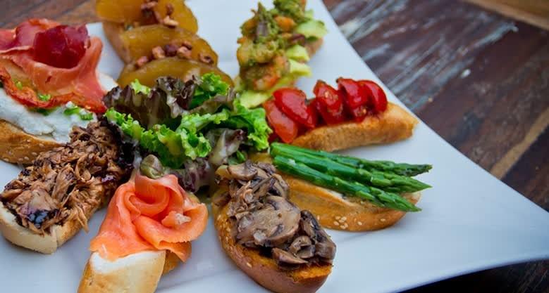 El Tigre Restaurant Menus