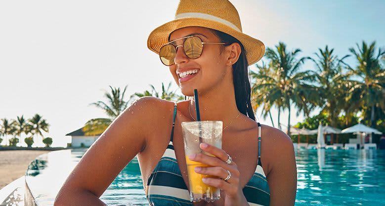Quintana Roo Pool & Lobby Bars