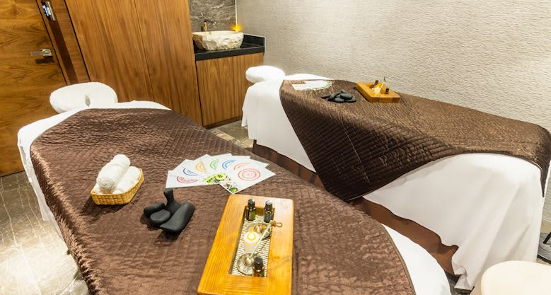 Playa del Carmen Hotel Spiritualist Package