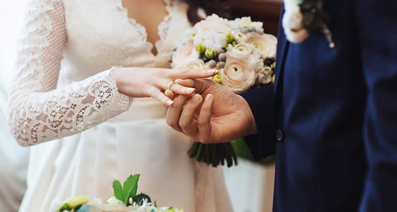 The Five Downtown Hotel & Residences Weddings Packages