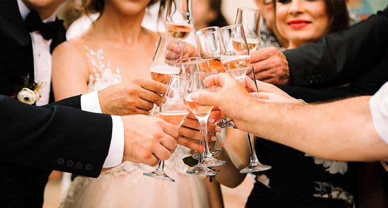 Sensual Weddings Venues at at Quintana Roo