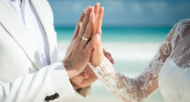 Mexico Hotels offers Sensible Weddings Facilities