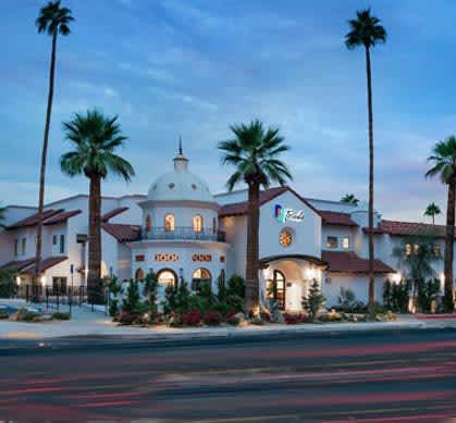Triada Palm Springs Photo Gallery